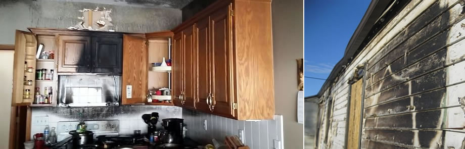 Fire & Water Damage Restoration Services for Wichita, KS Area