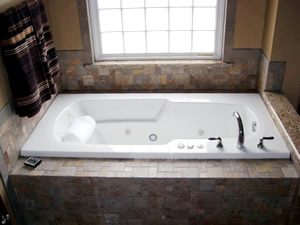 Bathroom remodeling contractor for the wichita ks area for Bathroom contractors in my area