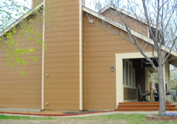 Certainteed Fiber Cement Siding