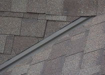 Open Vs Closed Valley Flashing For Kansas Homes Roofing