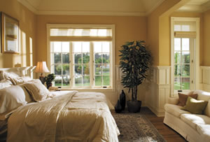 pella casement windows