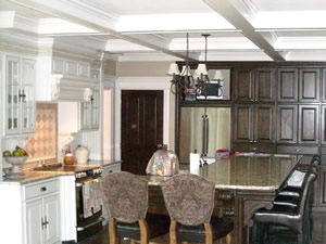 Kitchen Bathroom Additions Remodeling Contractor Wichita KS - Bathroom remodeling wichita ks