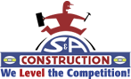 sa construction wichita mobile