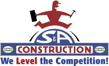S&A Construction Wichita