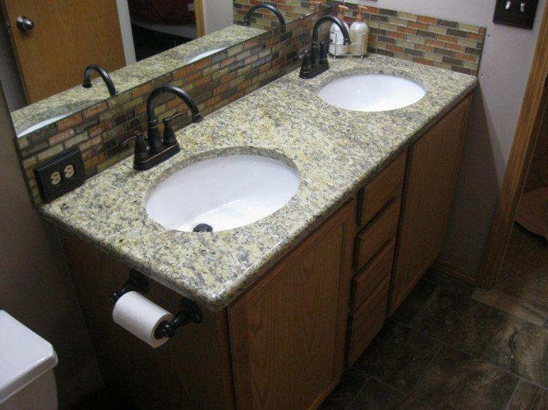 S a construction remodeling showcase bathrooms for Bathroom ideas 5x10