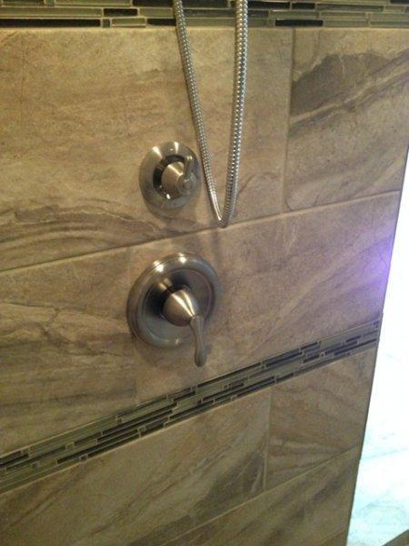 S Amp A Construction Remodeling Showcase Bathrooms