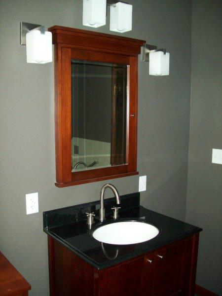 Popular Features In Bathroom Remodeling For The Wichita Kansas Area - Bathroom remodeling wichita ks