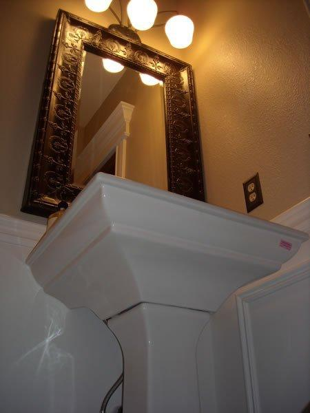 Amp Construction Remodeling Showcase Bathrooms