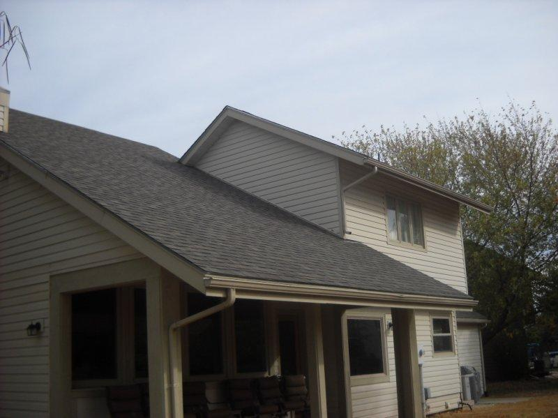 Certainteed Fiber Cement Siding : S a construction showcase exteriors wichita ks area