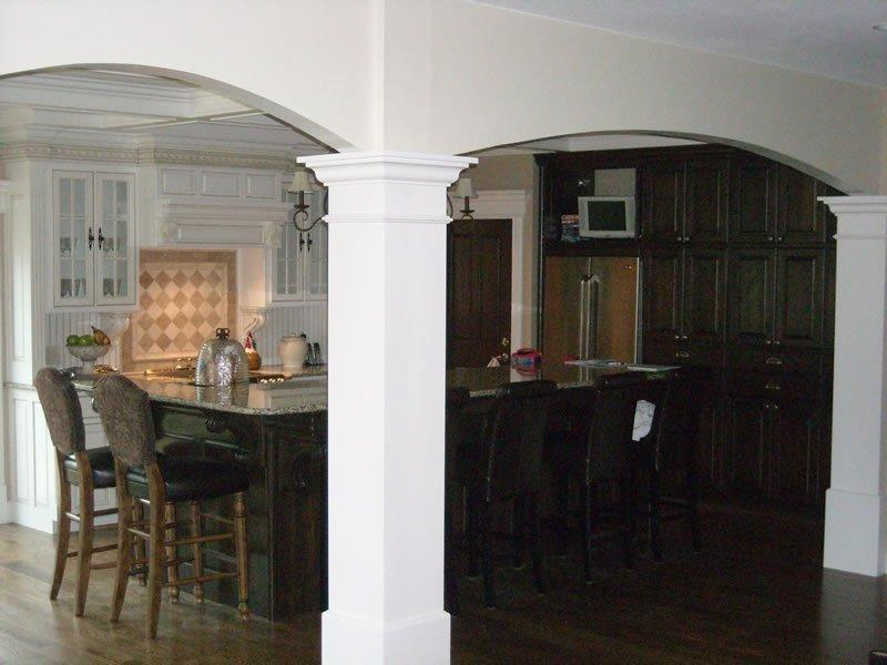 S Amp A Construction Remodeling Showcase Kitchens