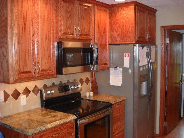 Popular kitchen remodeling features in the wichita ks area - Kitchen remodel wichita ks ...
