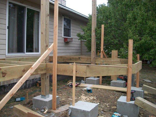 S Amp A Construction Showcase Outdoor Living