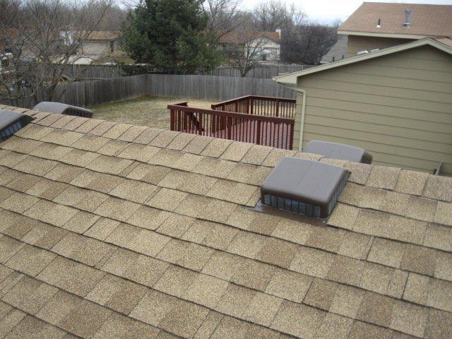 S Amp A Construction Showcase Roofs Wichita Ks Metro Area